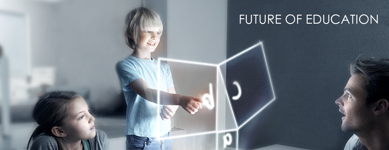 How Technology is Shaping the Future of Education