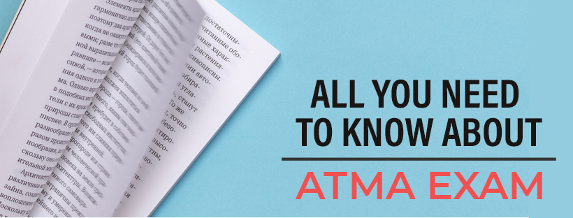 ATMA Exam: Pattern, Eligibility, Top Colleges, Syllabus, Selection Procedure