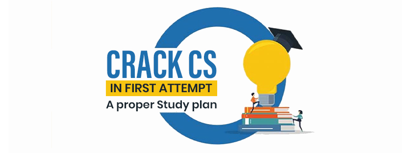 Crack CS in the first attempt: A proper study plan.