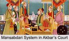 Mansabdari System as Introduced by Akbar