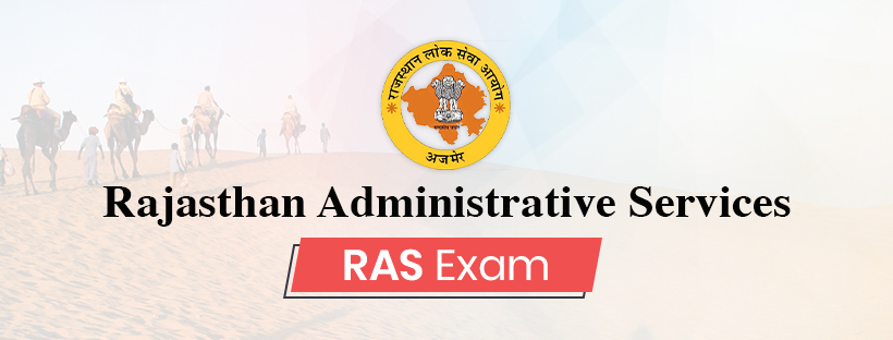 Rajasthan Administrative Services (RAS) Preparation Guide