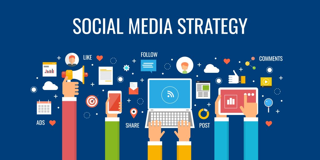10 Ways Businesses Can Improve Their Social Media Presence