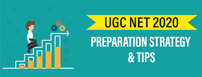 UGC NET Preparation Strategy and Tips
