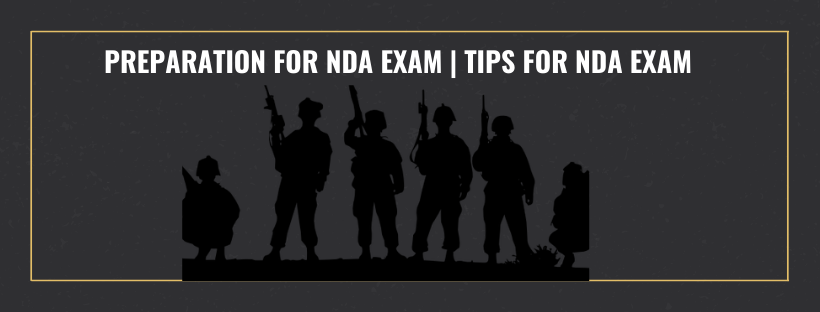 HOW TO PREPARE FOR NDA EXAM?