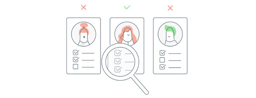 TOOLS TO FIND AND TARGET THE RIGHT AUDIENCE