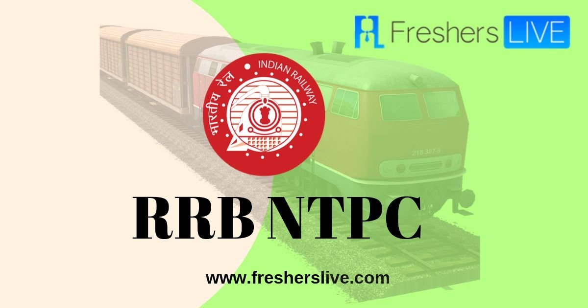 RRB NTPC 2020 Minimum Qualifying Marks for SC/ST Categories Announced. Check the details @ rrbcdg.gov.in