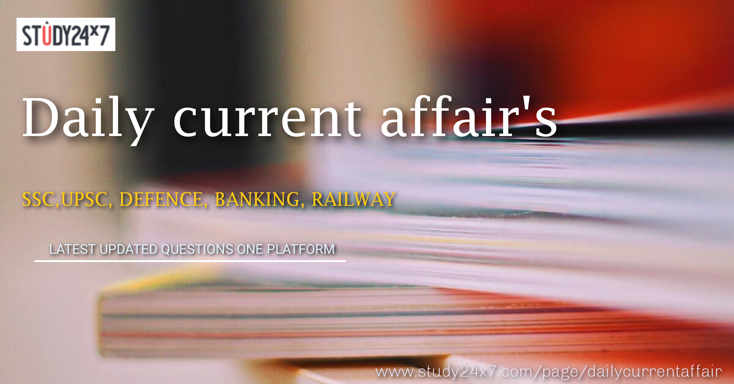 21 June 2020 Daily Current Affairs For Latest Questions Updated (HINDI)