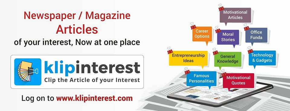Read Authentic Articles Catering to a Range of Categories & Keep Yourself Updated