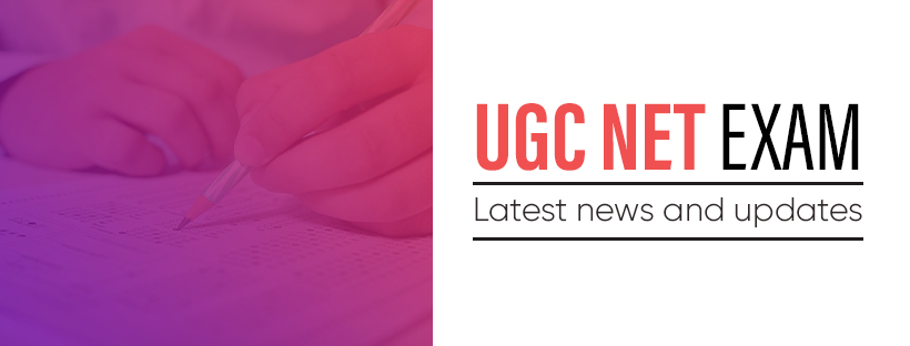 UGC NET Latest News and updates.