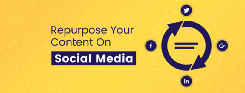 How to Repurpose Content for Social Media?