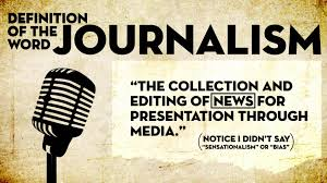 JOURNALISM: A lucrative career to explore, learn and cherish Overview: Types, Eligibility, Career, Colleges providing course