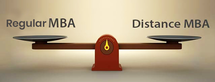 Regular MBA or Distance MBA. Which is better?