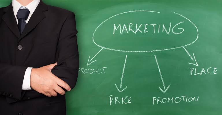 Job opportunities after doing MBA Marketing