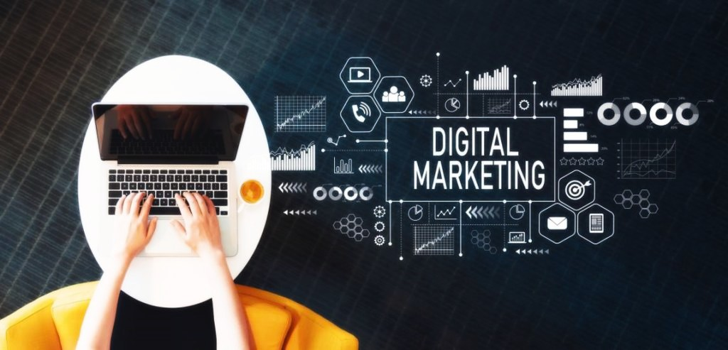 What is Digital Marketing? What are the different Digital Marketing Channels?