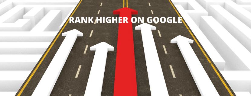 SEO strategies to help you rank higher on Google